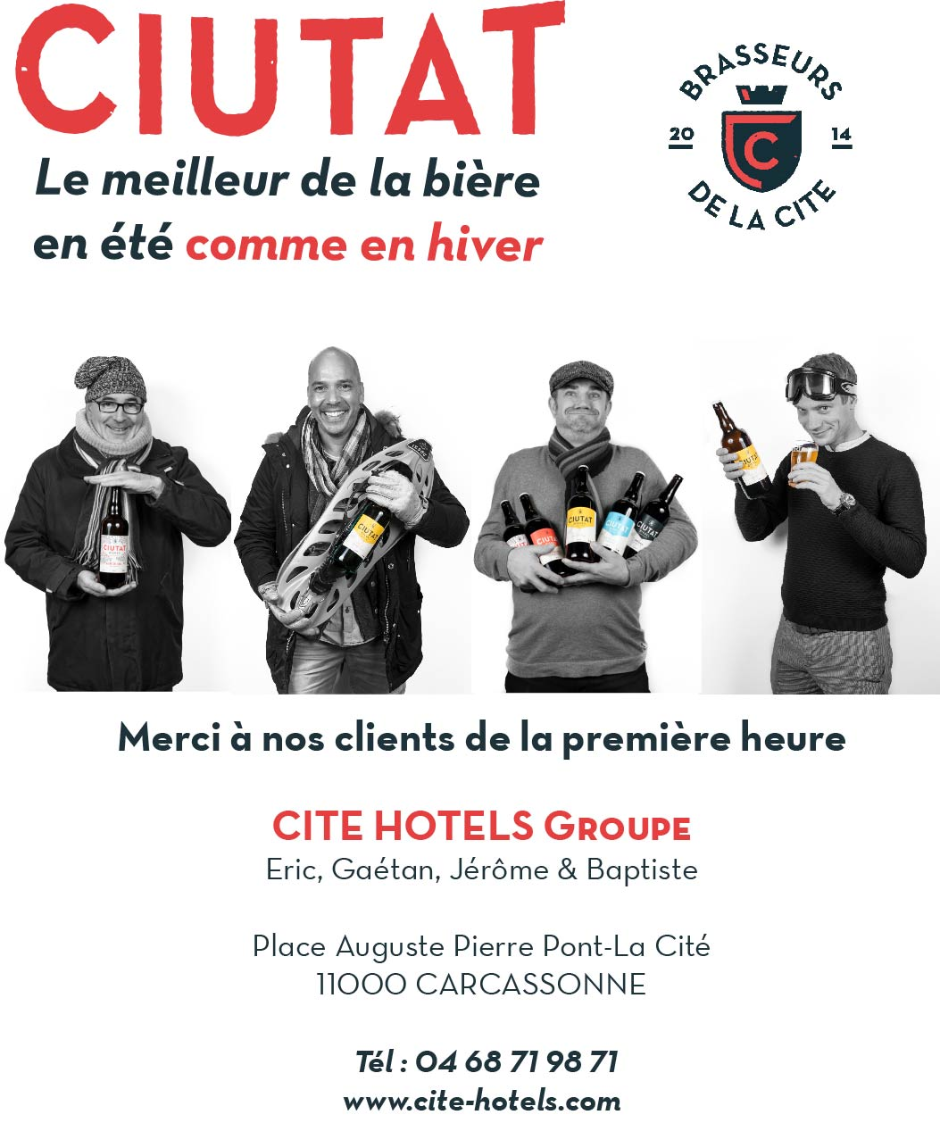 Mag 2017 CITE Hotels