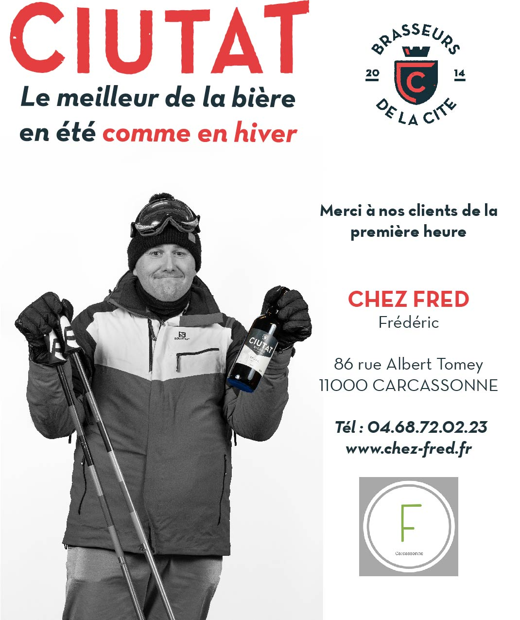 Mag 2017 Chez Fred
