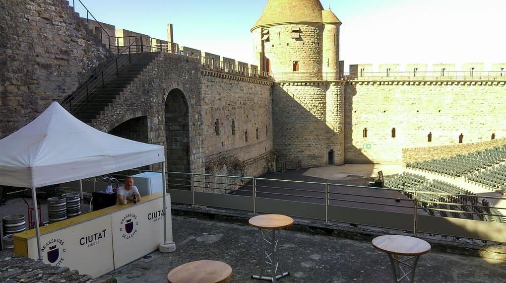 Brasseurs de la cité Carcassonne